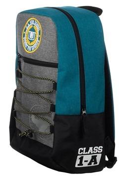 My Hero Academia UA High School Bungee Backpack Alt 3
