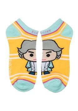 Golden Girls 5 Pair Ankle Socks Alt 2