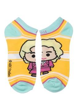 Golden Girls 5 Pair Ankle Socks Alt 4