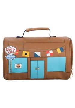 Spongebob Squarepants The Krusty Krab Lunch Box Alt 2