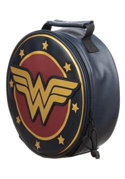 Wonder Woman Crest Lunch Box Alt 2