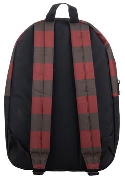 Nightmare on Elm Street Mix Block Claw Backpack Alt 2