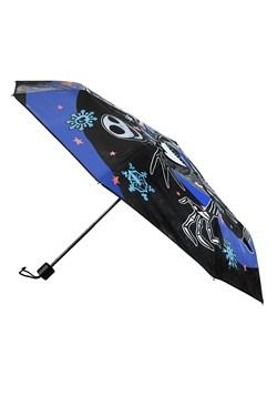 Jack Skellington Snowflake Color-Changing Umbrella Alt 2