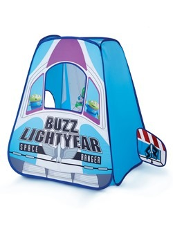 Toy Story Buzz Lightyear Play Tent Alt 2