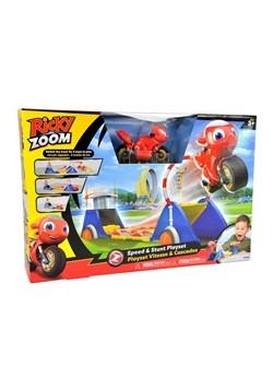 Ricky Zoom Speed & Stunt Playset Alt 1