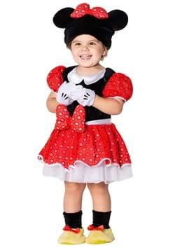 Disney Baby Minnie Mouse Premium Costume