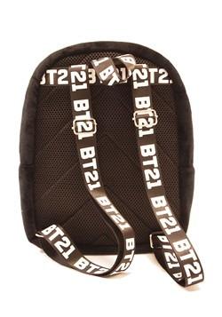 BT21 Group Emblem Mini Backpack Alt 1
