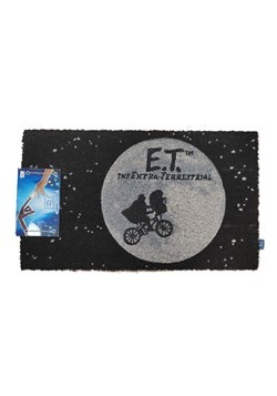 E.T. Phone Home Doormat