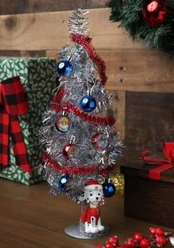 Paw Patrol Mini Christmas Tree