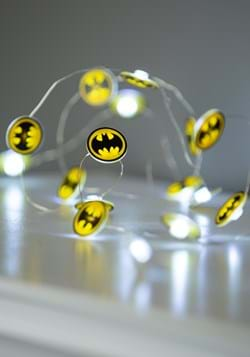 Batman 20 Light Fairy Lights Set