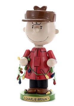 Peanuts Charlie Brown Nutcracker