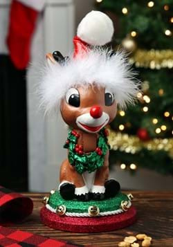 Hollywood Rudolph Nutcracker