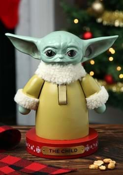 Star Wars Baby Yoda Nutcracker