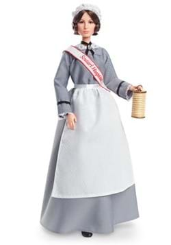 Inspiring Women Barbie Florence Nightingale Doll