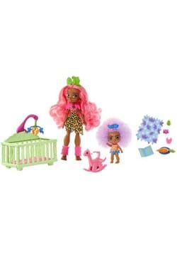 Cave Club Babysitter 2-Pack