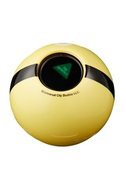 Magic 8 Ball Minions 2