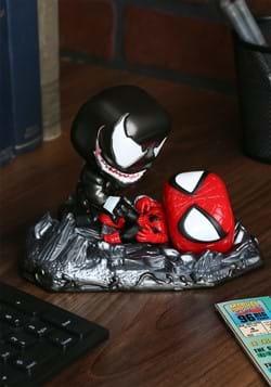 Pop Marvel Spider Man vs Venom Comic Moment Figure 2Pack