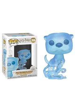 POP! Harry Potter- Patronus Hermione Granger