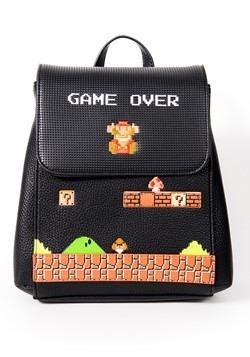 Danielle Nicole Nintendo Mario Backpack