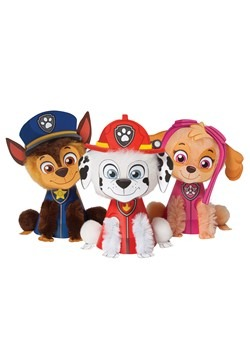 My Paw Patrol Pom-Pom Pups Craft Kit Alt 3