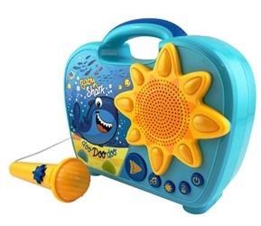 Baby Shark Sing-Along Boombox Alt 1