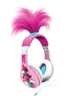 Trolls 2 World Tour Poppy Youth Headphones