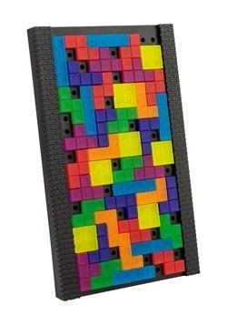Tetris Teromino Light Alt 2