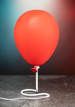 IT Pennywise Balloon Lamp Alt 1