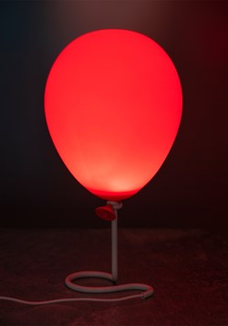 IT Pennywise Balloon Lamp Alt 2