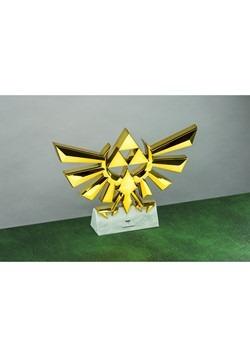 Legend of Zelda Hyrule Crest Light Alt 1