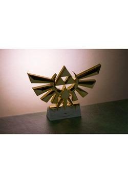Legend of Zelda Hyrule Crest Light Alt 2