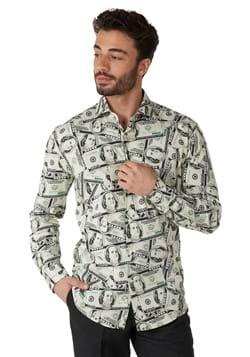 OppoSuits Cashanova Shirt for Men