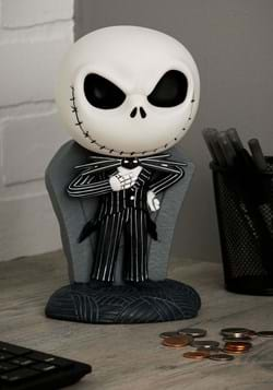 Nightmare Before Christmas Jack Skellington Coin B