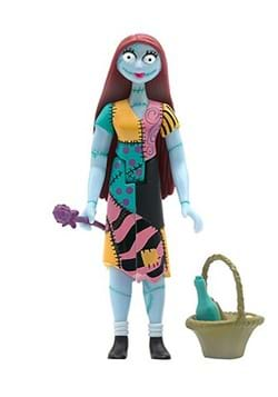 Reaction Nightmare Before Christmas Wave 1 Sally A