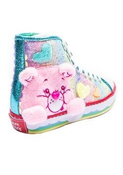Irregular Choice Care Bears Cute Adorable Sneakers2