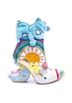 Irregular Choice Care Bears I Like Sleep Molded Heel Boots2