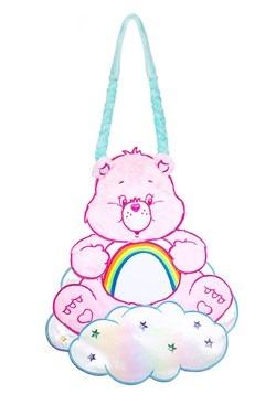 Irregular Choice Care Bears Full of Cheer Pink CrossbodyBag