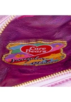 Irregular Choice Care Bears Full Cheer Pink Crossbody Bag3