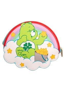 Irregular Choice Care Bears Bear Hugs Blue/Green Purse2