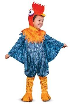 Toddler Moana Hei Hei Deluxe Costume