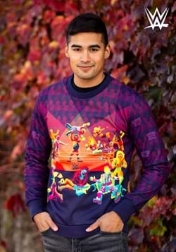 Radical Rumble WWE Sweater Main UPD