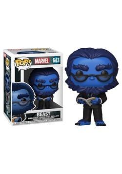 POP Marvel: X-Men 20th- Beast