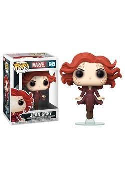 POP Marvel: X-Men 20th- Jean Grey