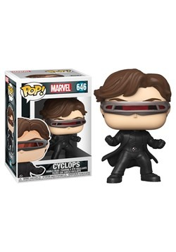 POP Marvel: X-Men 20th- Cyclops