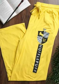 Adult Hufflepuff Sleep Pants