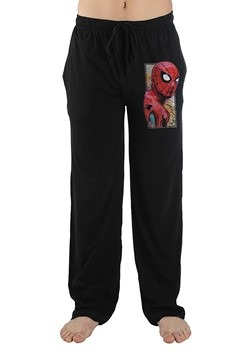 Adult Spider-Man Sleep Pants