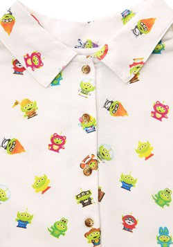 Toy Story Alien Remix Dress alt 5