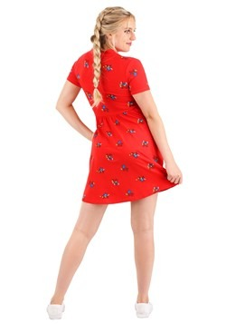 STITCH LASER DRESS Alt 1