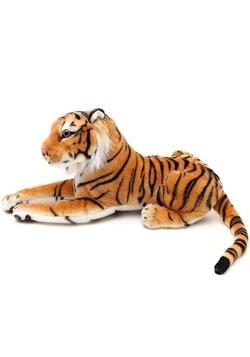Arrow the Tiger Animal Plush Alt 2