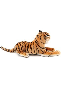 Arrow the Tiger Animal Plush Alt 4